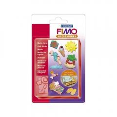 Fimo mini forma 03