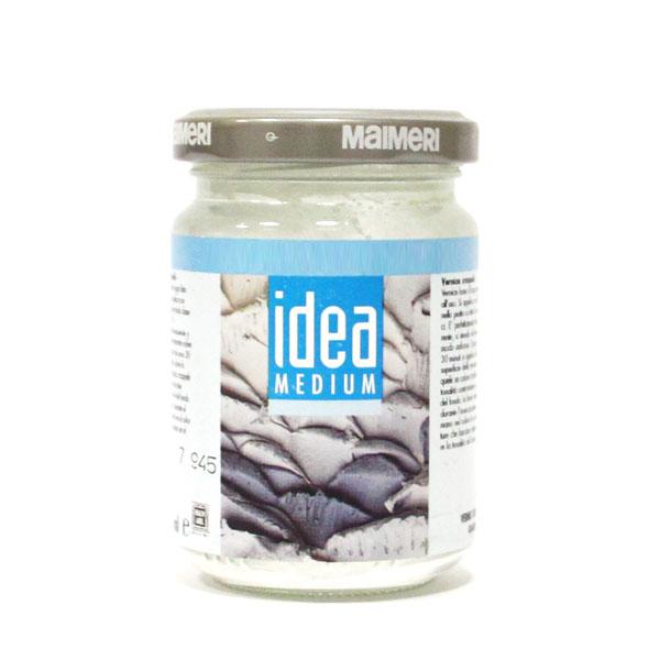 Maimeri idea medium pasta lekka 125 ml 731