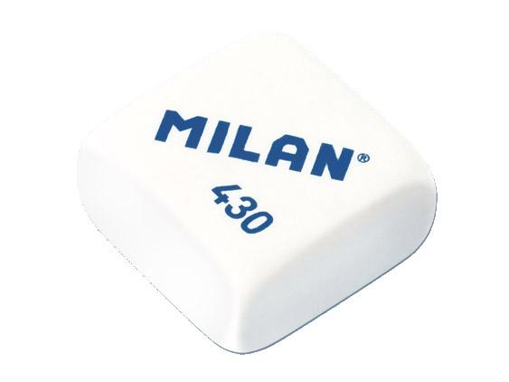 Milan gumka do mazania szkolna