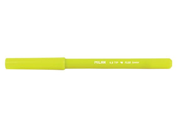 Milan zakreślacz fluorescencyjny żółty