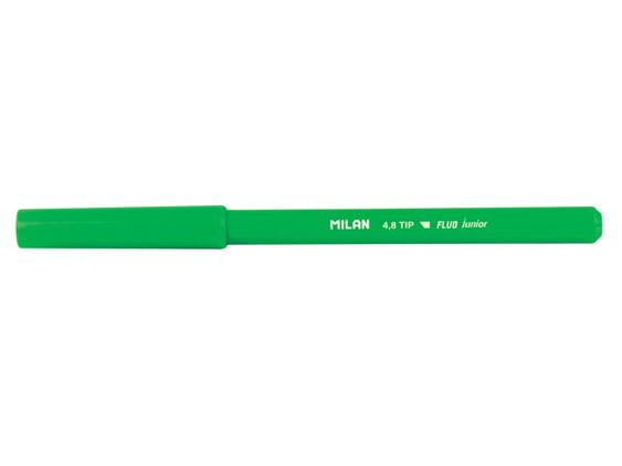 Milan zakreślacz fluorescencyjny zielony