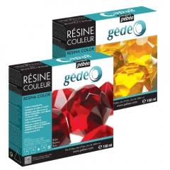Pebeo gedeo żywica kolorowa 150 ml