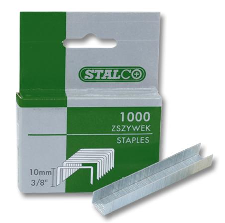 Zszywki do zszywacza tapicerskiego (tackera) Stalco
