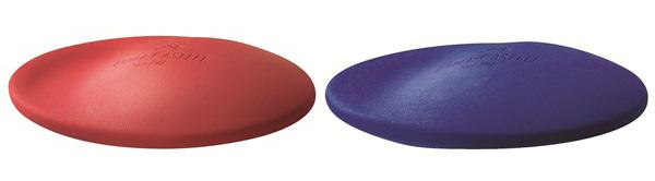 Faber-Castell gumka do mazania ergonomiczna kosmo mini