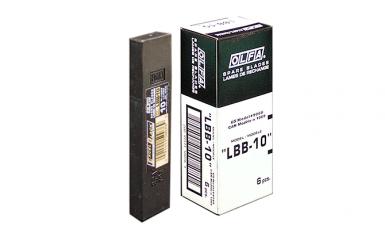 Olfa ostrza LBB-10 10szt.