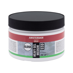 Talens amsterdam błyszczące medium żelowe 015 heavy gloss