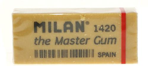 Milan master gum 1420 gumka kauczukowa