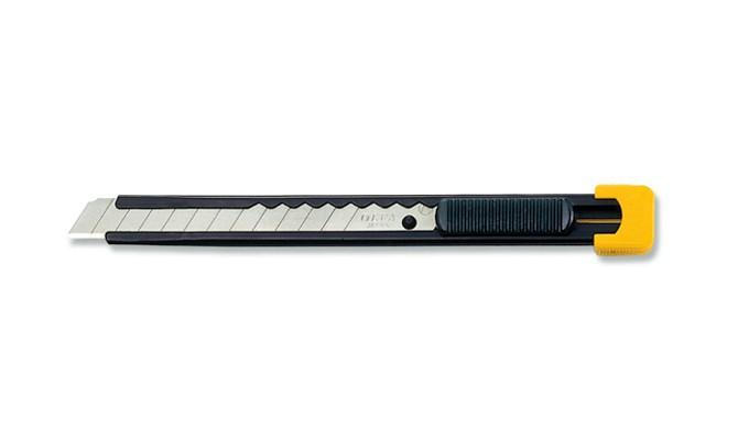 Olfa nóż segmentowy S