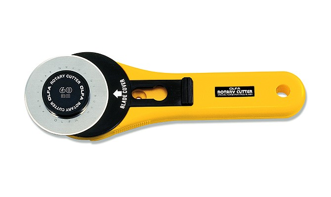 Olfa nóż krążkowy RTY-3G