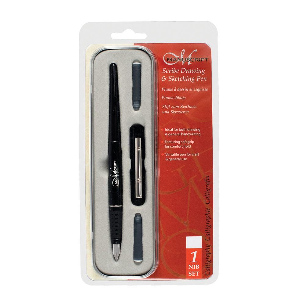 Manuscript pióro art pen