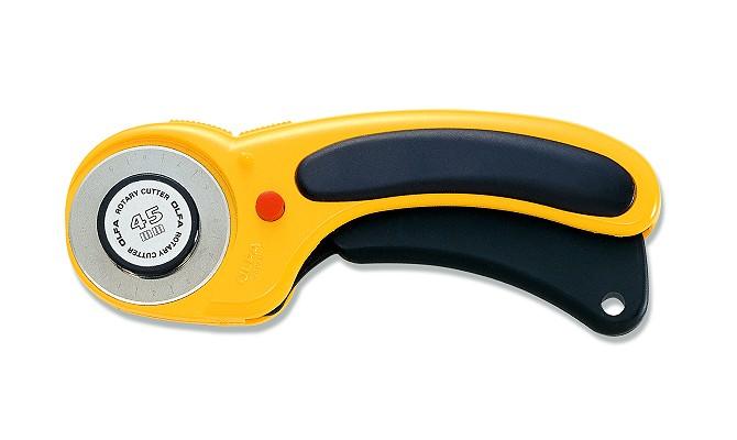 Olfa nóż krążkowy RTY-2DX