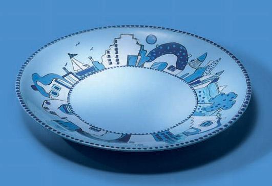 Talens amsterdam porcelain farby do porcelany i ceramiki 16ml