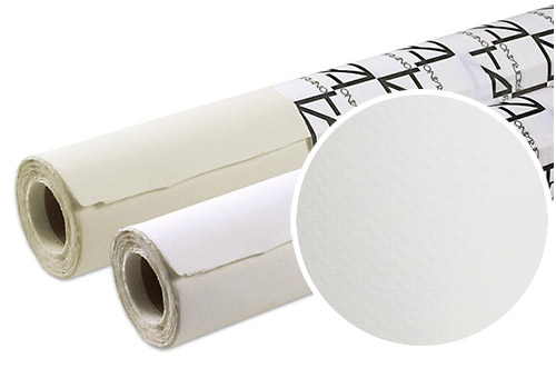 Fabriano papier akwarelowy w rolce watercolour grana fina