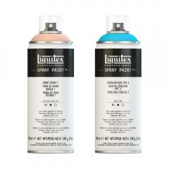 Liquitex spray paint 400ml