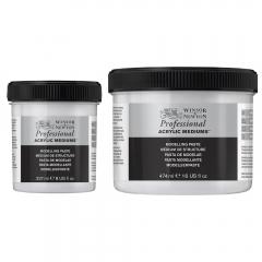 Winsor&Newton modelling paste artists acrylic