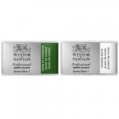 Winsor&Newton akwarele watercolor professional - kostka