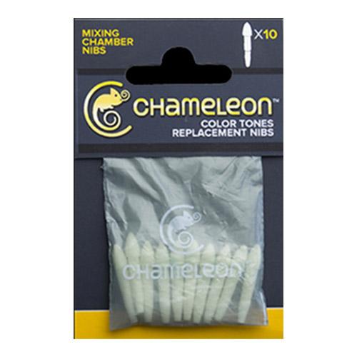 Chameleon zestaw 10 wymiennych końcówek