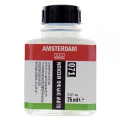 Talens amsterdam medium opóźniające wysychanie 75ml 071