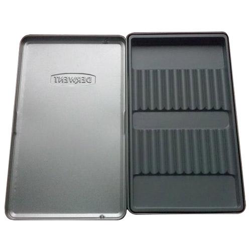 Derwent metalowe pudełko na 12 kredek