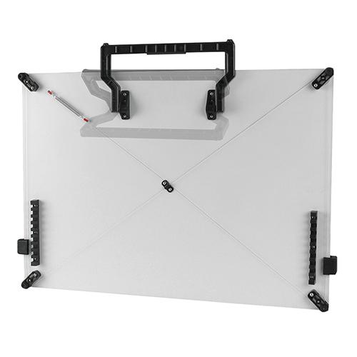 Leniar deska 50x70cm z przykładnicą