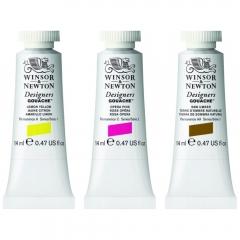 Winsor&Newton gwasze artystyczne 14ml