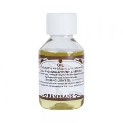 Renesans olej kalkograficzny łagodny 100ml