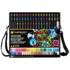 Chameleon zestaw 52 markerów