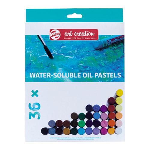 Talens artcreation pastele wodorozcieńczalne 36 kolory