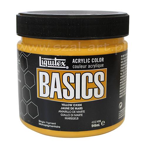 Liquitex basics farba akrylowa 946ml