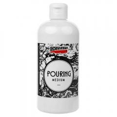 Pentart pouring medium do farb akrylowych 500ml