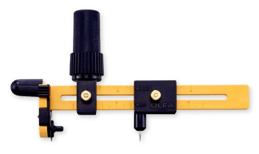 Olfa nóż cyrklowy CMP-3