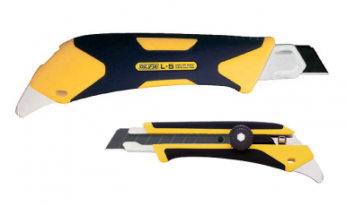 Olfa nóż segmentowy L-5
