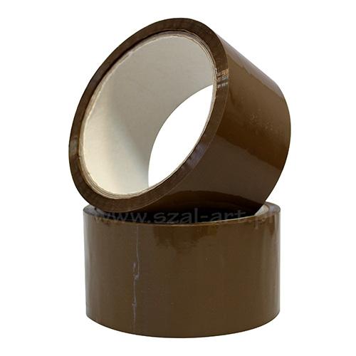 Taśma pakowa brązowa 48mm