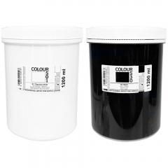 Renesans colours farby akrylowe 1200ml