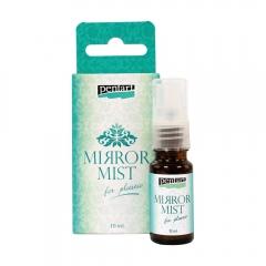 Pentart mirror mist do plastiku efekt lustra 10ml