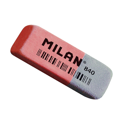 Milan gumka do mazania 840