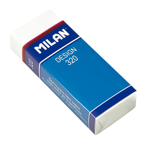 Milan design 320 gumka do mazania