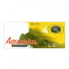 Szmal aquarius zestaw 5 akwareli w kostce