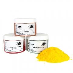 Szmal pigmenty ziemne 50-75g