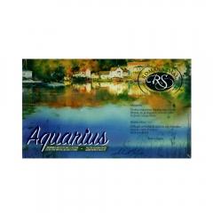 Szmal aquarius zestaw 12 akwareli w kostce Adam Papke
