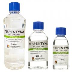 Kruszpol terpentyna balsamiczna naturalna