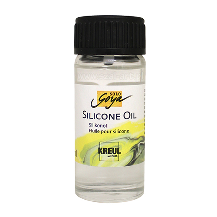 Kreul olej silikonowy 20ml