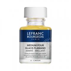 Lefranc flamand medium flamandzkie medium 75ml