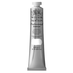 Winsor&Newton professional farba akrylowa 200ml