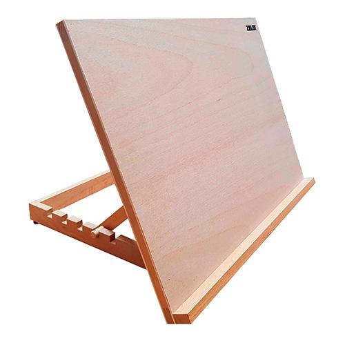 Zieler sztaluga stołowa