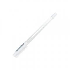 M&G office g-pastel długopis żelowy biały 0.8mm