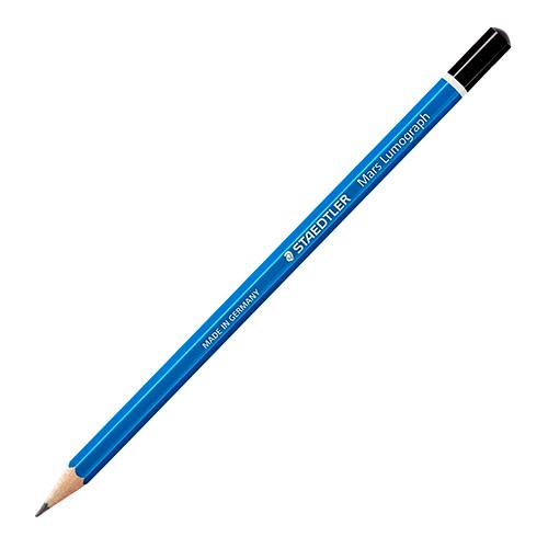 Staedtler mars lumograph ołówek artystyczny