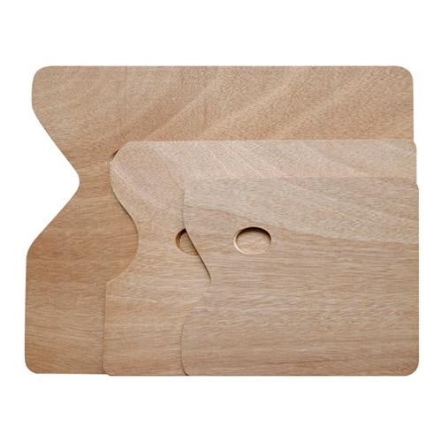 Paleta drewniana prostokątna