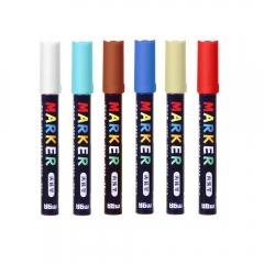 M&G marker akrylowy 2 mm.
