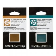 Daniel Smith akwarele w pół kostkach